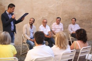 Cultura Balsamica Tradizionale di Modena a Spilamberto