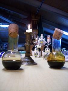 Acetaia valeri y vinagre balsámico tradicional de Módena