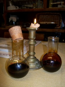 Acetaia Valeri and traditional balsamic vinegar of Modena