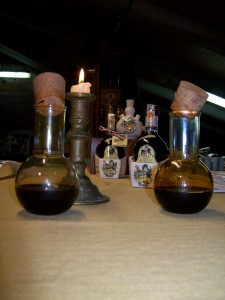 Acetaia Valeri and balsamic vinegar of Modena