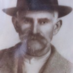 Great-Grandfather Egidio, Acetaia Valeri