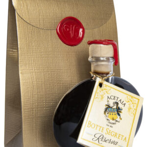 Secret Barrel Reserve Balsamic Vinegar