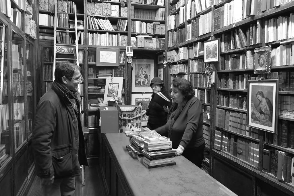 Casa del Libro Turin