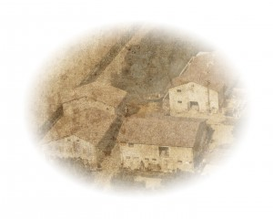 """Acetaia Valeri Casa Valeri in via Poggi 68 in """" Villa Magreta"""""""