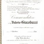 Valerio · 甘曼大统领共和