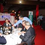 A tavola con i prodotti dell'Acetaia Valeri