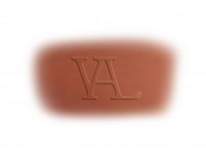 "Histórica impresión ""VAL"" Acetaia Valeri"