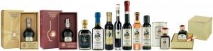 Vinaigre balsamique: Peu mais bon