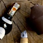 Aceto Balsamico Tradizionale di Modena e Vinegraal