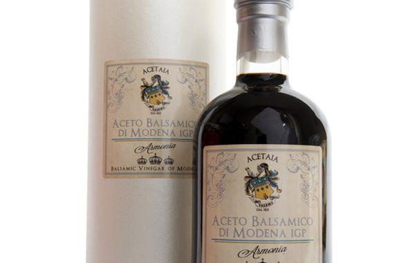 """Aceto Balsamico di Modena IGP """"Armonia """" – 250 ml qualità 3 corone"""