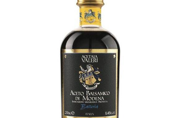 """Aceto Balsamico di Modena IGP """"Batteria"""" – 250 ml qualità 3 stelle"""