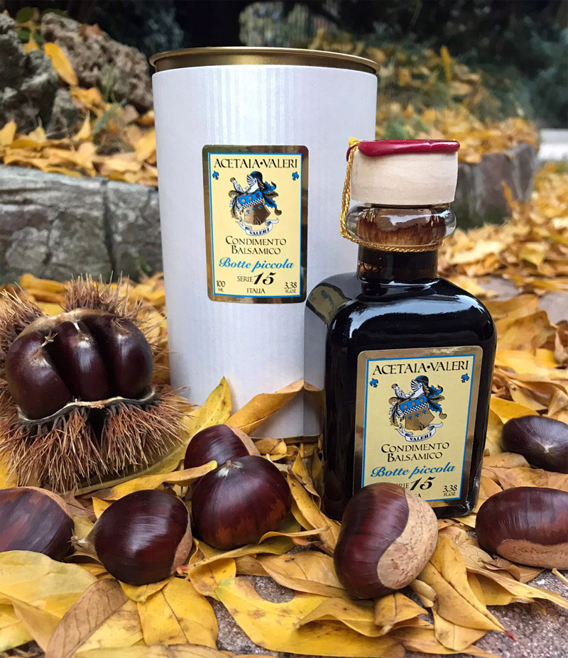 Christmas gifts with Balsamic Vinegar of Modena