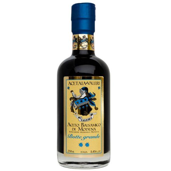 Aceto Balsamico IGP Botte Grande, Acetaia Valeri