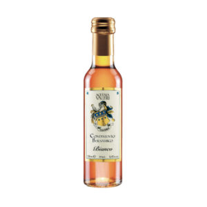 Condiment Balsamique Blanc 250 ml