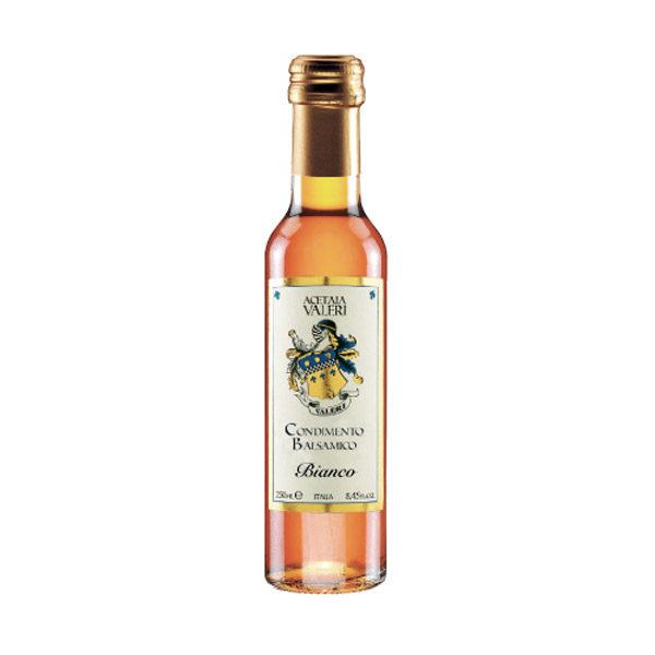 Condimento Balsamico Bianco 250 ml
