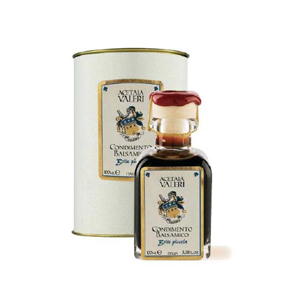 Condimento Balsamico Botte Piccola confezione regalo 100 ml
