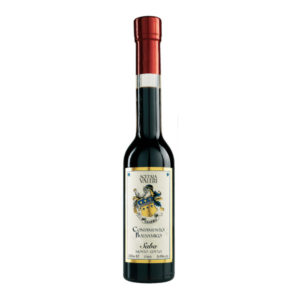 Vinaigrette balsamique Saba 250 ml