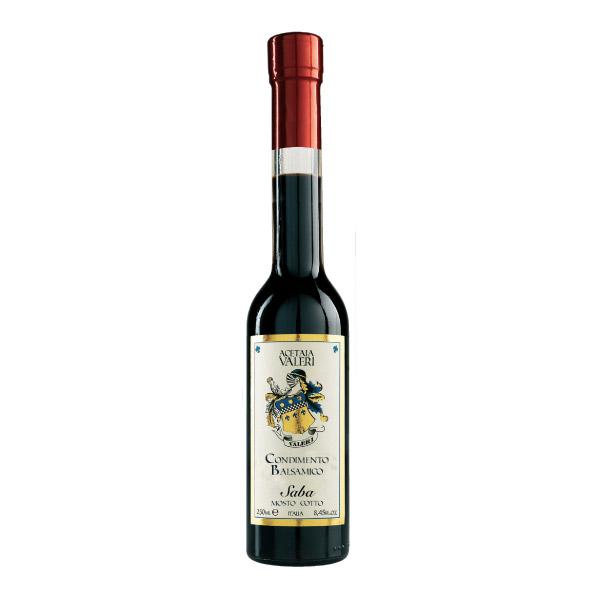 Condimento Balsamico Saba 250 ml