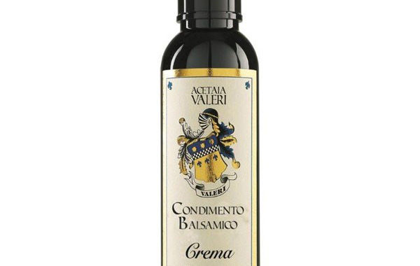 Crema Naturale all'Aceto Balsamico di Modena – 150 ml