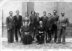 Famiglia Cuoghi