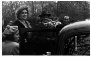 Gerardo Giacobazzi e Marcolina Cuoghi