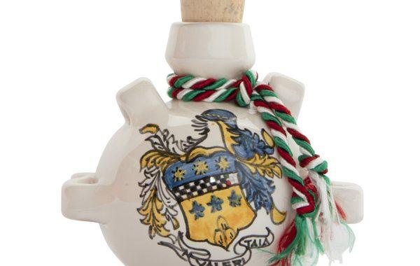 """Ampolla """"Tragno"""" per Aceto Balsamico"""
